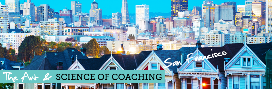 Coach Training San Francisco