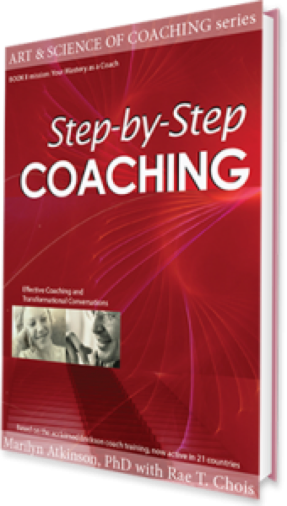 Coaching Books Step by Step