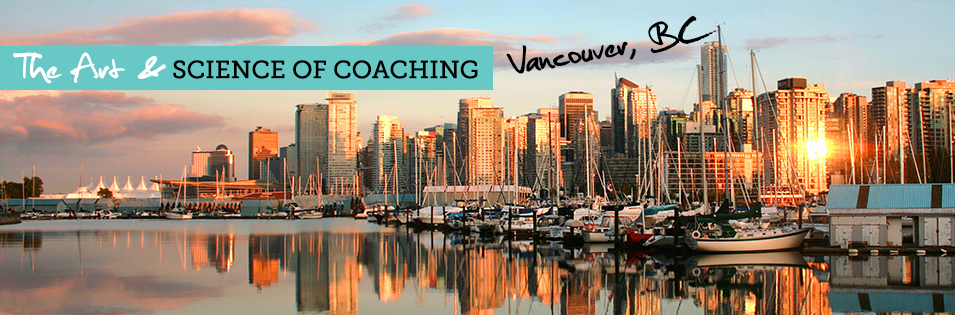 Coach Training Vancouver