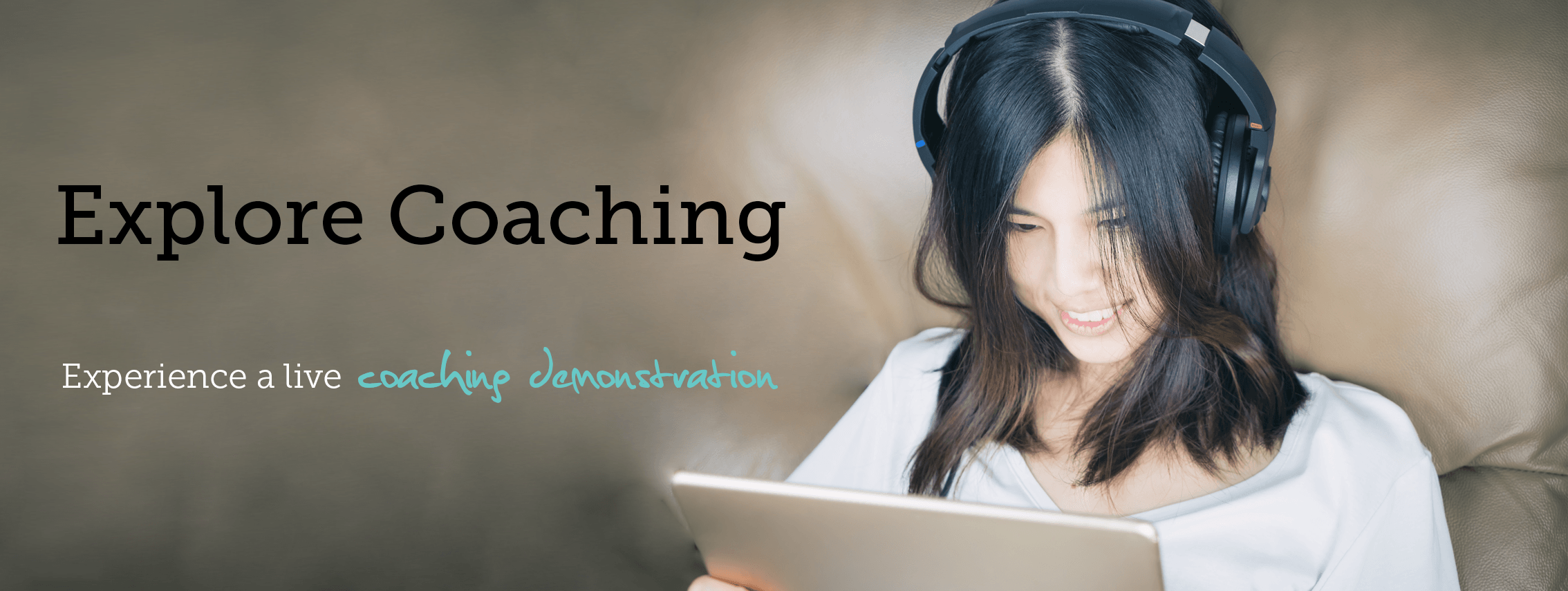 Coach Training Free Webinar