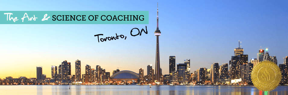 Toronto Coach Training